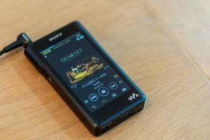Sony MDR-1ZR