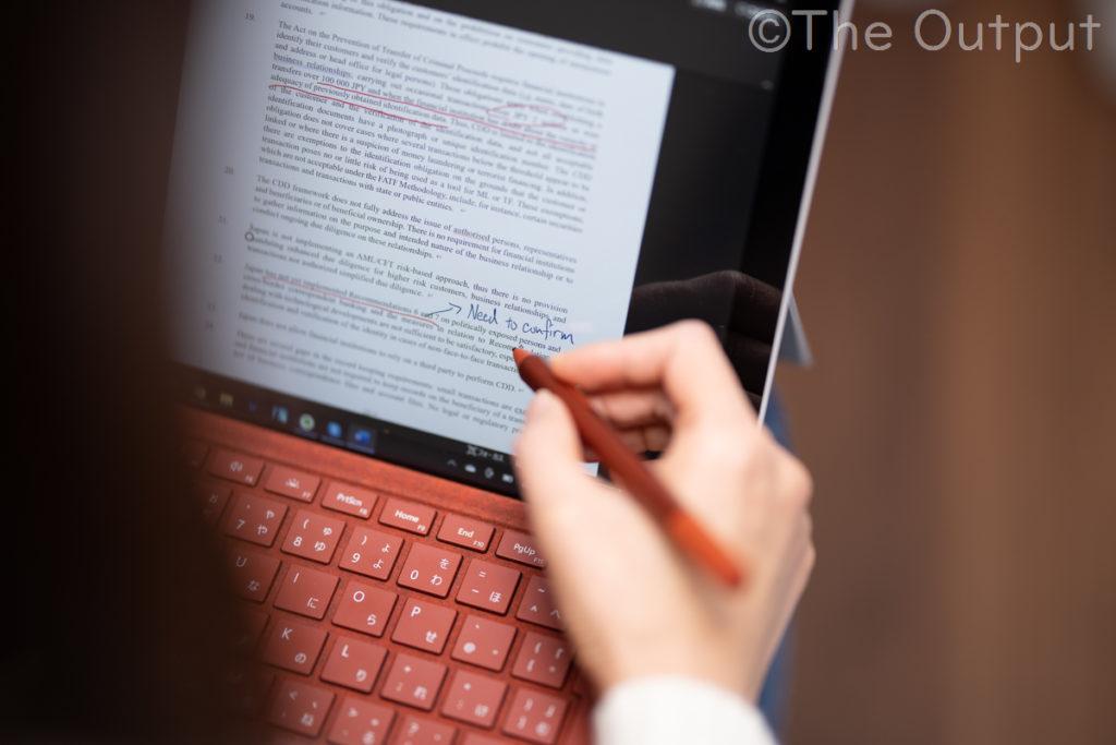 MacからSurfaceに乗り換えて、またMacbookに戻った理由