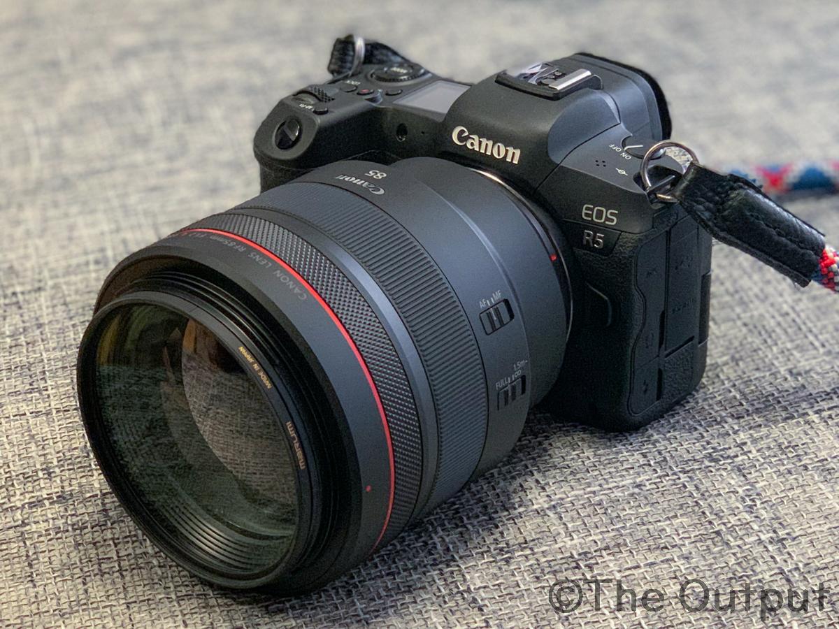 あなたに最新カメラは必要? Canon EOS R5を購入して考える、一眼レフカメラを買う際に注意したいこと